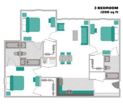 3 Beds - The Grove at Cheney at 240 S Cheney Spangle Rd in Cheney WA is a Apartment