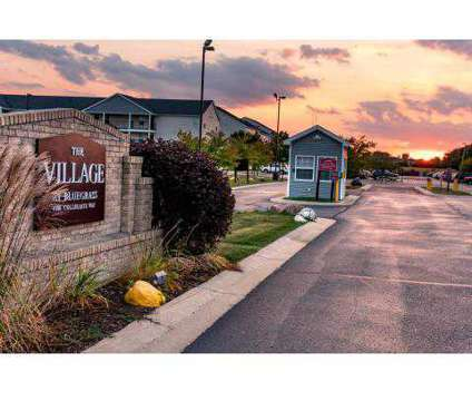 2 Beds - The Village at Bluegrass (Student Housing) at 4300 Collegiate Way in Mount Pleasant MI is a Apartment