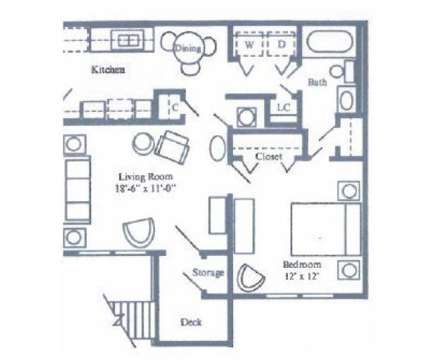 1 Bed - Legacy Pointe at 9 Summertree Ln in Greensboro NC is a Apartment