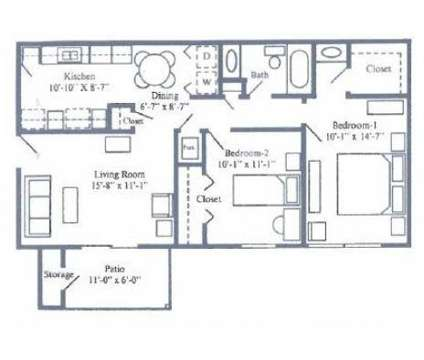 2 Beds - Legacy Pointe at 9 Summertree Ln in Greensboro NC is a Apartment
