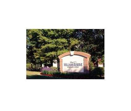 Studio - Williams Reserve at 1245 E Prairie Brook Drive in Palatine IL is a Apartment