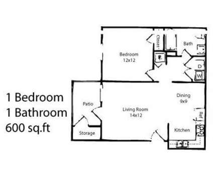 1 Bed - Legacy on Elm at 8 Covey Ln in Greensboro NC is a Apartment