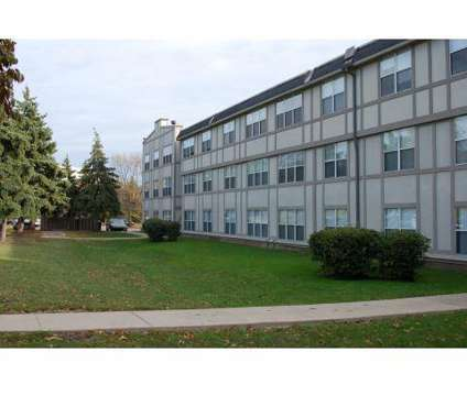 1 Bed - The Promenade Apartments at 601 Preston Dr in Bolingbrook IL is a Apartment