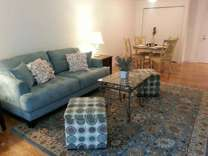 3 Beds - The Promenade Apartments
