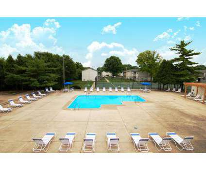 Studio - Fountainhead Apartments at 8101 Laguna Dr in Indianapolis IN is a Apartment