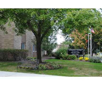 2 Beds - Churchill Towers 55+ Senior Living at 9333 N Church Drive in Parma Heights OH is a Apartment