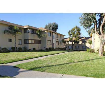 1 Bed - Santa Rosalia Apartment Homes at 4220 Santa Rosalia Drive in Los Angeles CA is a Apartment