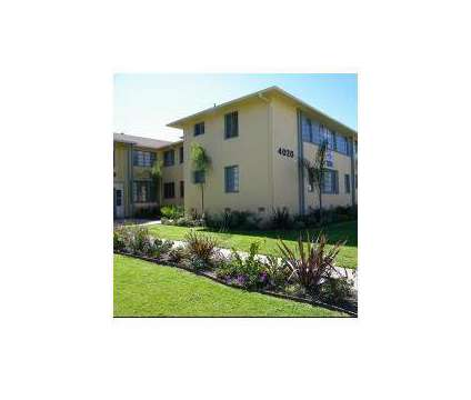 2 Beds - Santa Rosalia Apartment Homes at 4220 Santa Rosalia Drive in Los Angeles CA is a Apartment
