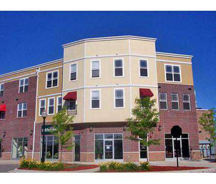 2 Beds - Loft 45 at 6101 Lake Michigan Dr in Allendale MI is a Apartment