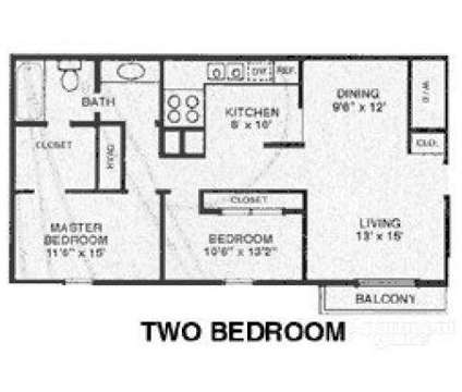 2 Beds - Lake D'Ville at 168 Hickory Heights Dr in Hendersonville TN is a Apartment