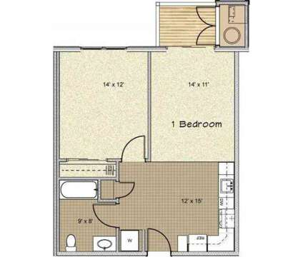 1 Bed - Longview Place at 176 Drakeside Road in Hampton NH is a Apartment