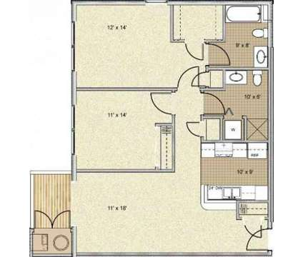 2 Beds - Longview Place at 176 Drakeside Road in Hampton NH is a Apartment