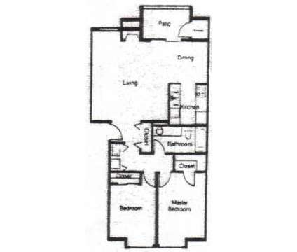 2 Beds - Cierra Commons at 608 South 152nd #a8 in Burien WA is a Apartment
