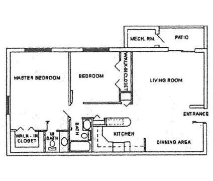2 Beds - Holabird East Apts at 1705 Holaview Road A-4 in Dundalk MD is a Apartment