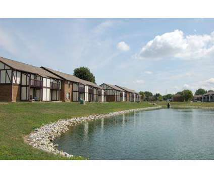2 Beds - Willow Glen South at 4880 Willow Glen Dr in Beech Grove IN is a Apartment