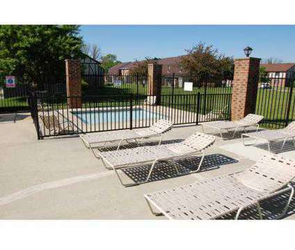 1 Bed - Rivers Edge at 870 Watermead Drive in Noblesville IN is a Apartment