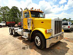New 2002 Peterbilt 379 for sale.