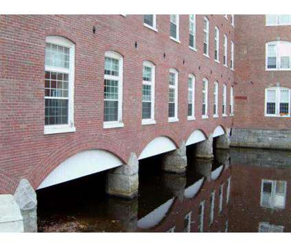 Studio - Sawyer Mill Apartments at 1 Mill St in Dover NH is a Apartment