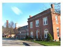 2 Beds - Sawyer Mill Apartments