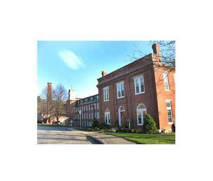 2 Beds - Sawyer Mill Apartments at 1 Mill St in Dover NH is a Apartment
