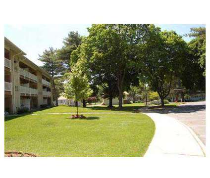 1 Bed - Woodholme Manor Apartments at 8049 Woodgate Court in Pikesville MD is a Apartment