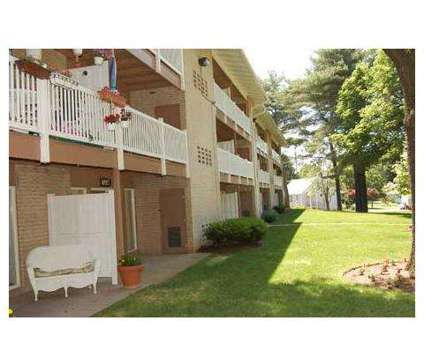 2 Beds - Woodholme Manor Apartments at 8049 Woodgate Court in Pikesville MD is a Apartment