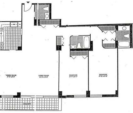 2 Beds - The Excelsior II at 170 Prospect Ave in Hackensack NJ is a Apartment