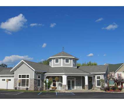 1 Bed - Hudson Preserve Luxury at 136 Troy  Schenectady Rd in Latham NY is a Apartment
