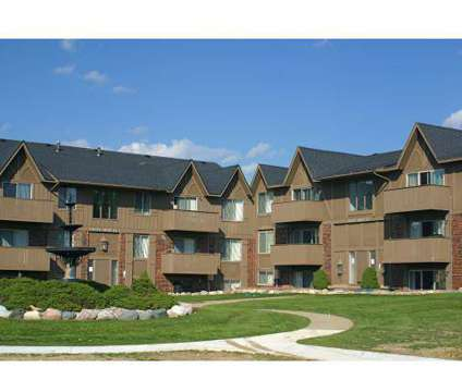 Studio - The Landings of Fountain Pointe at 6033 Fountain Pointe in Grand Blanc MI is a Apartment