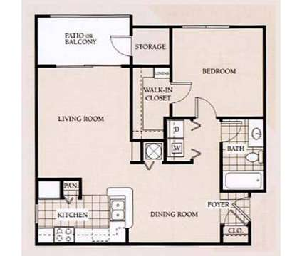 1 Bed - Sunset Lakes at 1545 Kennedy Blvd in Lakeland FL is a Apartment