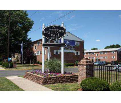 1 Bed - Levittown Trace at 3000 Ford Rd in Bristol PA is a Apartment