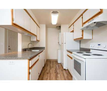 1 Bed - Carriage House Apartments at 8376 Sw Pfaffle Rd in Tigard OR is a Apartment