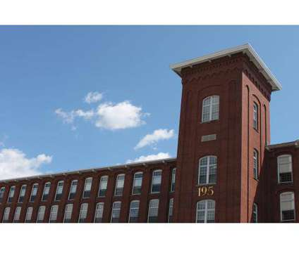 1 Bed - Lofts at Mill West at 195 Mcgregor St in Manchester NH is a Apartment