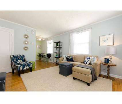 1 Bed - Cottage Grove Apartment Homes at 614 Peninsula Dr in Newport News VA is a Apartment