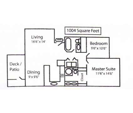 2 Beds - Parkwood at 1616 Ne 16th Way in Gresham OR is a Apartment