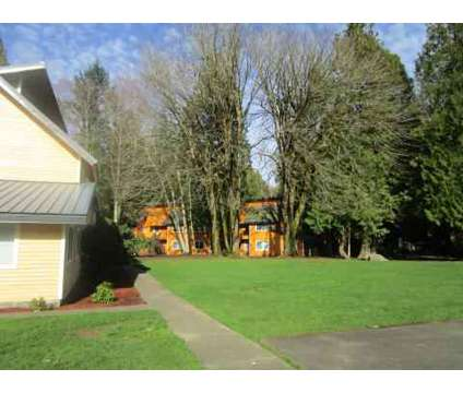 1 Bed - Evergreen Garden Apartments at 3138 Overhulse Rd Nw in Olympia WA is a Apartment