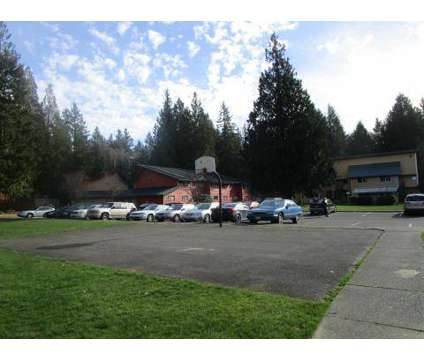 2 Beds - Evergreen Garden Apartments at 3138 Overhulse Rd Nw in Olympia WA is a Apartment