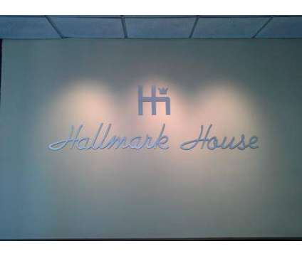 Studio - Hallmark House at 10 Hill St in Newark NJ is a Apartment
