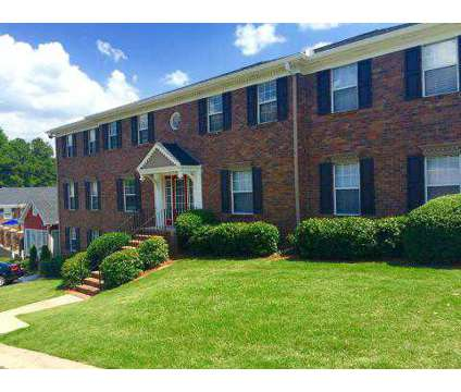 3 Beds - One Sovereign Place at 4883 Roswell Rd Ne in Atlanta GA is a Apartment