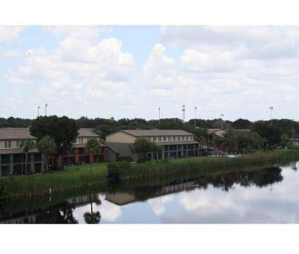1 Bed - Watermans Crossing at 4515 N Rome Avenue in Tampa FL is a Apartment