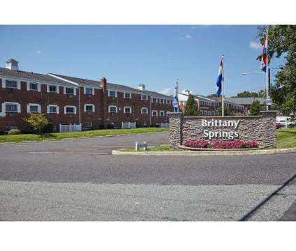 2 Beds - Brittany Springs at 3401 Bristol  Oxford Valley Road in Levittown PA is a Apartment