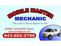 Mobile master mechanic