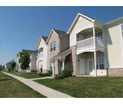 3 Beds - Aberdeen Apartment Homes and Condo Style Living at 8680 Walnut Grove Bend in Camby IN is a Apartment