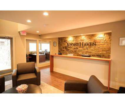2 Beds - Stonehaven Apartments at 205 Chaparrall Creek Drive in Hazelwood MO is a Apartment
