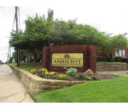 2 Beds - Amherst at 1121 Amherst Drive in Bedford TX is a Apartment