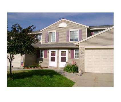 2 Beds - Bloomfield Townhomes at 1695 Bloomfield Dr Se in Grand Rapids MI is a Apartment
