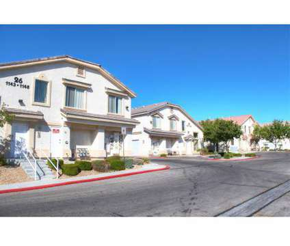 3 Beds - Hidden Canyon Village at 3940 Scott Robinson Blvd in North Las Vegas NV is a Apartment