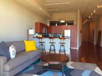 2 Beds - Bridgeview at South Water Works