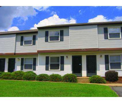 1 Bed - Fairview Village at 812 Fairview Dr in Lexington NC is a Apartment