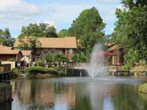 1 Bed - Village Lakes